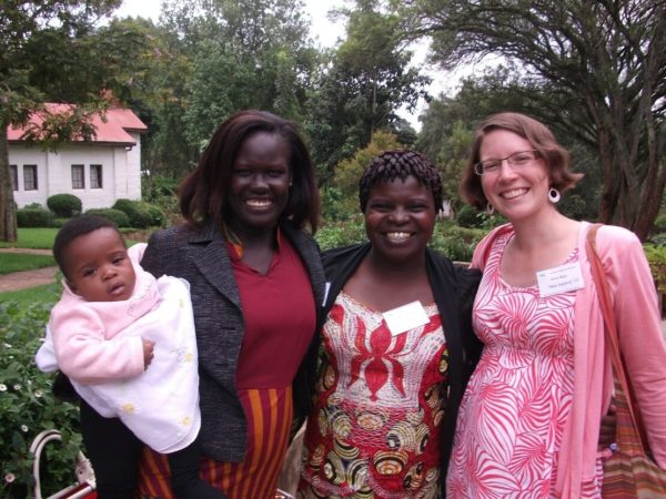Lausanne Creation Care and the Gospel Conference for East and Central Africa