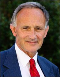 Prof David Ford, HMT Ex-Officio Director