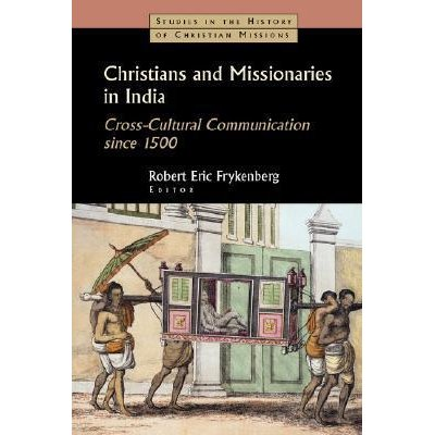 Studies in the history of Christian missions – Book of the Week