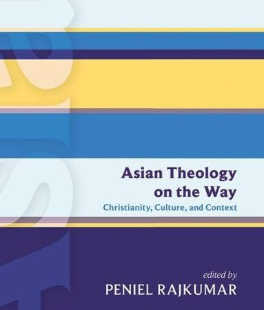Asian theology – book of the week