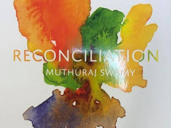 New publication by Muthuraj Swamy is released!