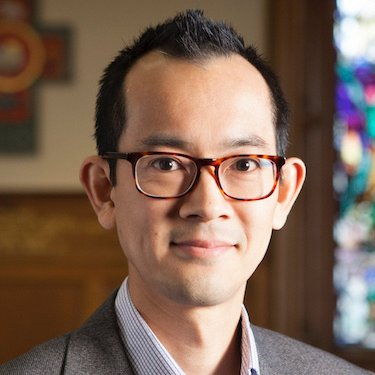 Listen to Dr Alex Chow's talk on British Chinese Christianity
