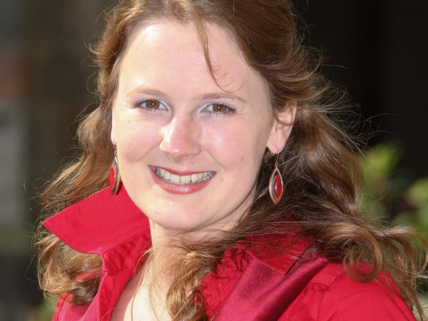 Meet the new Intercultural Encounter Coordinator